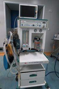 ZY9100A2多功能麻醉机