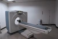 多排螺旋CT(美国GE)